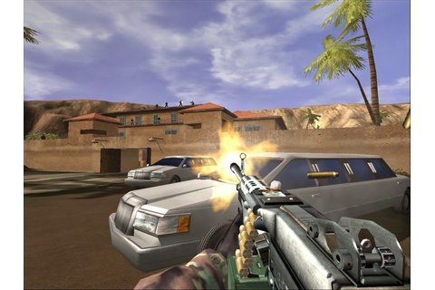 Delta Force Xtreme 2 Game Download For PC free downlod ...