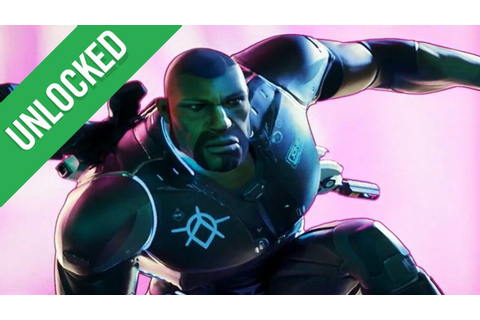 Crackdown Videos, Movies & Trailers - Xbox 360 - IGN
