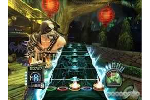 Guitar Hero Aerosmith Download Free Full Game | Speed-New