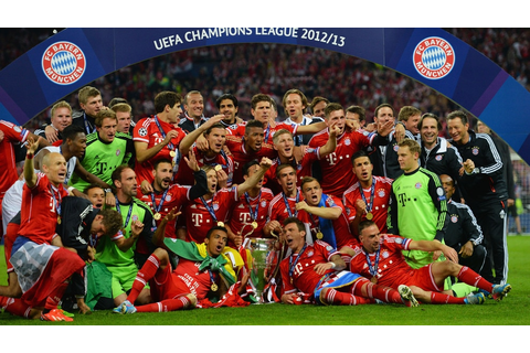 Post-Game: Champions of Europe Baby!!! | Page 5 ...