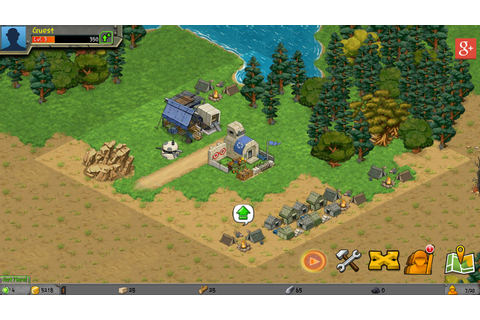 Скачать Battle Nations для Android