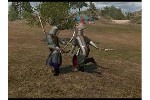 Mount & Blade: With Fire and Sword Game Review - YouTube