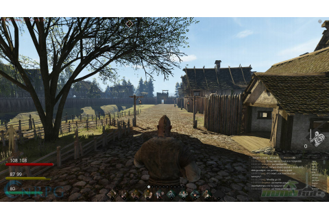 Life is Feudal MMO Beta Impressions | MMOHuts