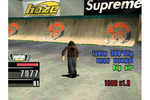 2 Games Like Thrasher Presents: Skate and Destroy for Xbox ...
