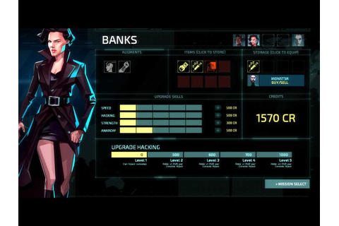 Invisible Inc Download Free Full Game | Speed-New