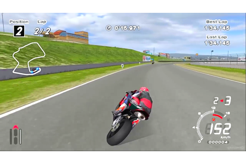 Tourist Trophy: The Real Riding Simulator Download Game ...