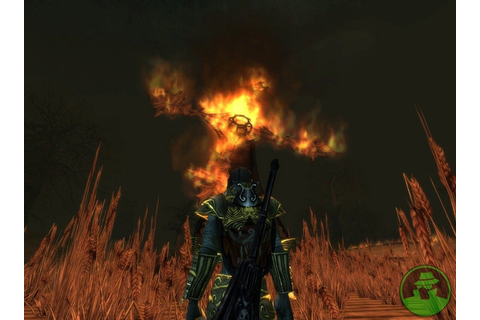 Chronicles of Spellborn Screenshots, Pictures, Wallpapers ...