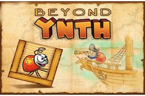 Beyond Ynth iPhone game - free. Download ipa for iPad ...