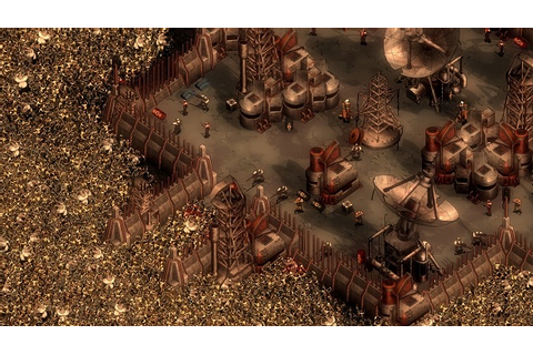 They Are Billions finally fixes Age of Empires' biggest ...