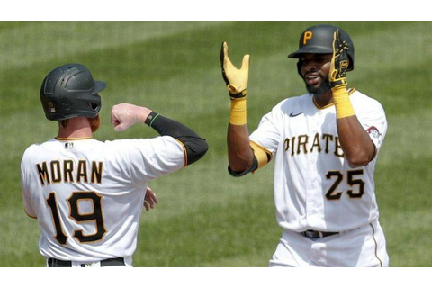 Pirates rally past Twins 6-5 to end 7-game losing streak ...