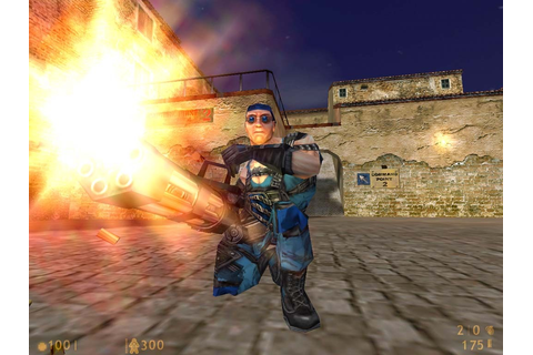 Download Team Fortress Classic Full PC Game