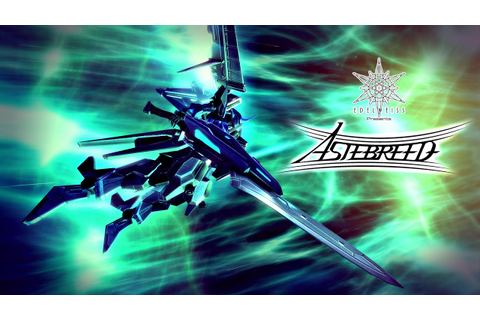Astebreed - YouTube
