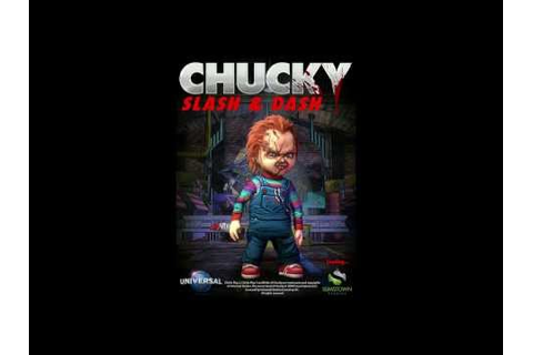 [Full-Download] Chucky Slash Dash Teaser Video
