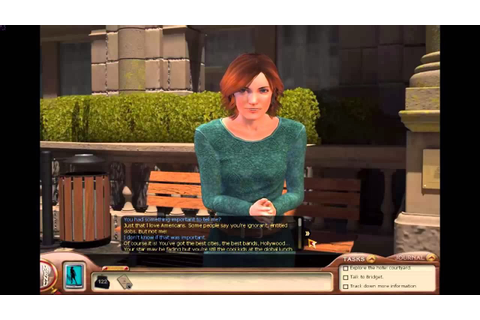Nancy Drew: The Shattered Medallion Download Game: Nancy ...