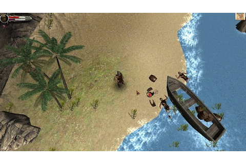 Lost Island » Android Games 365 - Free Android Games Download