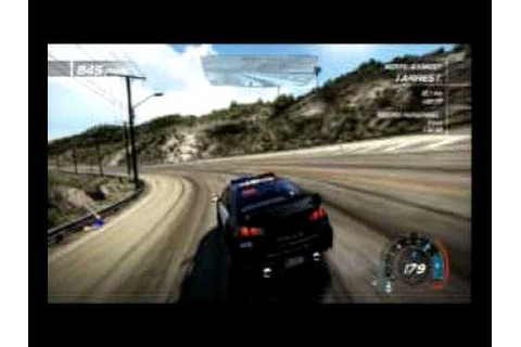need for speed hot pursuit:: poursuite infernale 2 ...