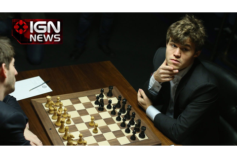 Chess Grandmaster Dozes Off While Playing Championship ...