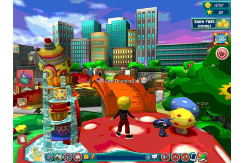 JumpStart Online - Games Educate Kids