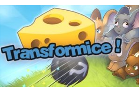 TRANSFORMICE Online - Play Transformice for Free at Poki.com!