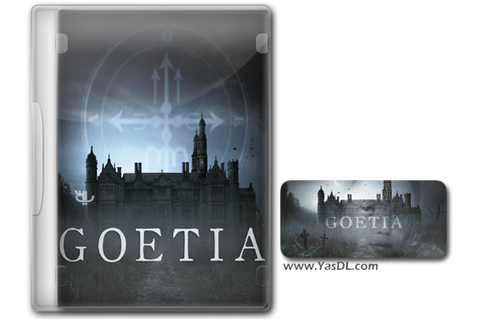 Goetia Game For PC A2Z P30 Download Full Softwares, Games