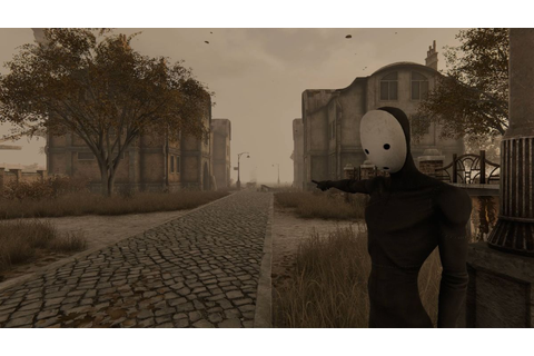 Pathologic 2's gameplay trailer is appropriately weird ...