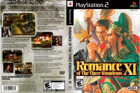 Romance of the Three Kingdoms XI full game free pc ...