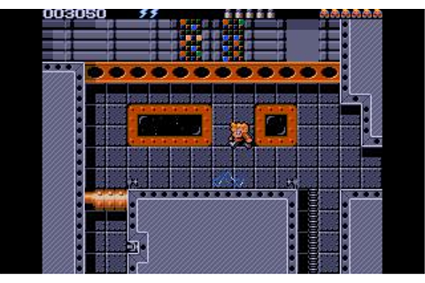 Rick Dangerous 2 Download (1990 Amiga Game)