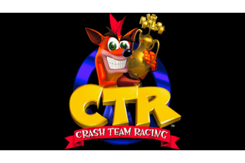 Classic PS1 Game CTR Crash Team Racing on PS3 in HD 1080p ...
