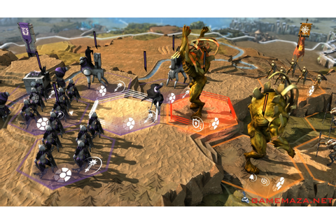 Endless Legend Free Download - Game Maza