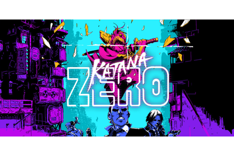 Katana ZERO | Programas descargables Nintendo Switch ...