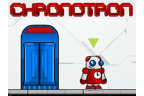 Chronotron - ENGINEERING.com | Games & Puzzles