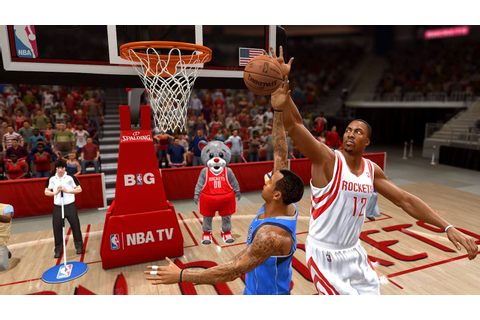 NBA Live 15 Review - Still a long way to go..