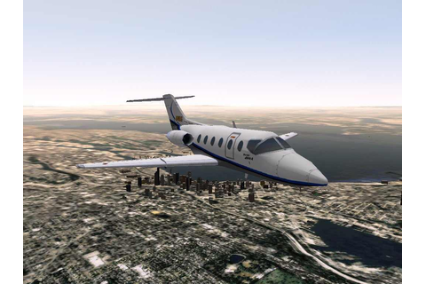 Flight Unlimited 3 Download Free Full Game | Speed-New
