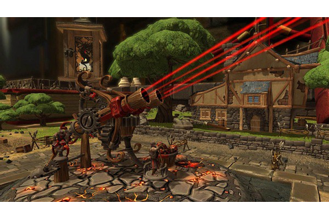 TOY SOLDIERS WAR CHEST Pc Game Free Download Full Version ...