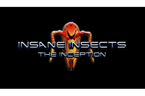 Acheter Insane Insects: The Inception clé CD | DLCompare.fr