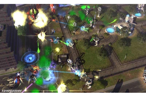 Universe at War Earth Assault Download Free Full Game ...