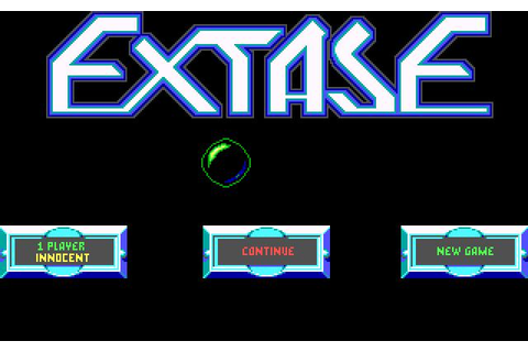Extase Download (1991 Puzzle Game)