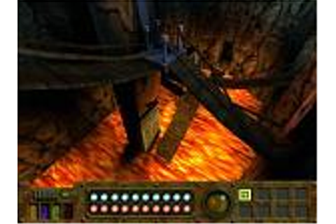 Atlantis: The Lost Empire - Trial by Fire - PC