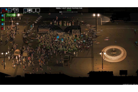 RIOT - Civil Unrest [Steam CD Key] for PC, Mac and Linux ...
