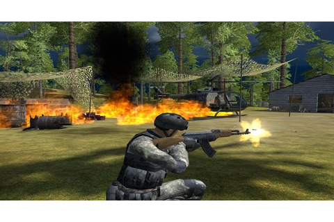 Delta Force Xtreme 2 - Free Download PC Game (Full Version)