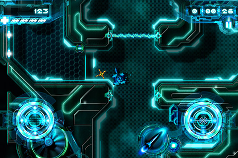 Disney releases free official TRON iPhone/iPod game on ...