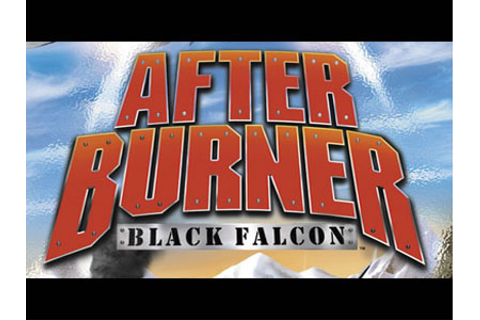 After Burner: Black Falcon Review for PSP (2007) - Defunct ...
