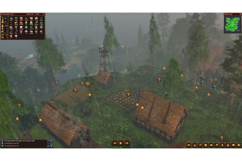 Life is Feudal: Forest Village - FREE DOWNLOAD | CRACKED ...