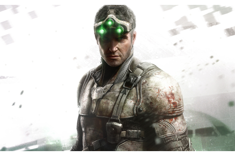 Tom Clancy's Splinter Cell: Blacklist Wallpapers, Pictures ...
