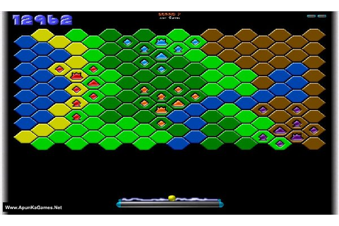 Super DX-Ball PC Game - Free Download Full Version