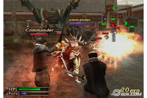 Devil Kings PS2 ISO – PPSSPP PS2 APK Android Games ...