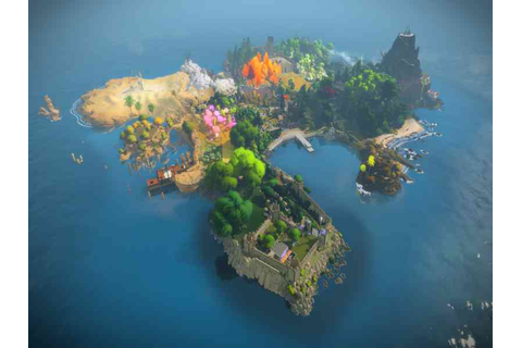 The Witness Game Download Free For PC Full Version ...