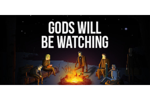 Save 75% on Gods Will Be Watching on Steam
