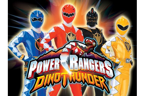 Power Rangers Dino Thunder Red Hot Rescue Hacked Games ...