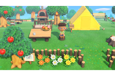 'Animal Crossing: New Horizons': Why it's the ideal video ...